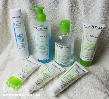 Увлажняющая косметика для жирной кожи