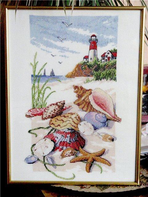 Предыдущее изображение.  Домой. вышивание. вышивания. scwo. крестом. набор.  Новые работы.  25.07.2008 17:29.