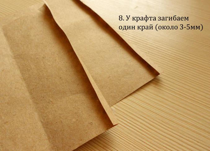обложка для блокнота