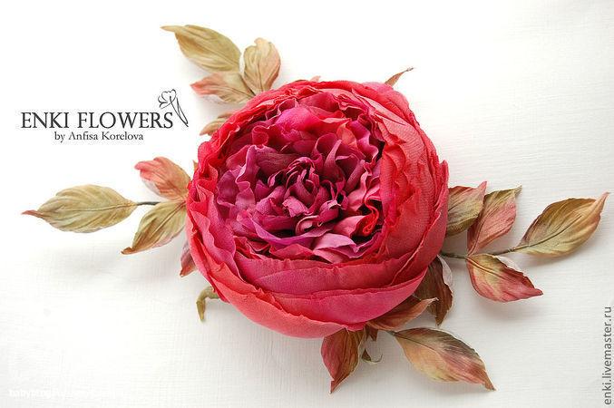 Дневник Анфиса(цветы из шелка) (Luchita) - BabyBlog.ru - стр. 8