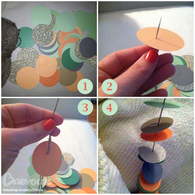 Как украсить вязание крючком