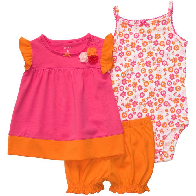 Детские наборы одежды 2