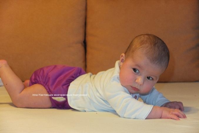 Многоразовые подгузники фото с детьми