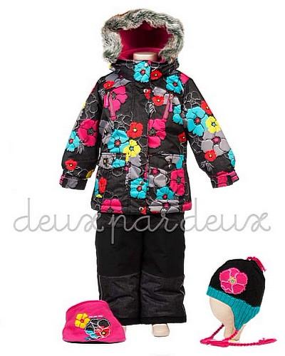 Зимняя Одежда Для Девочек 4 Года