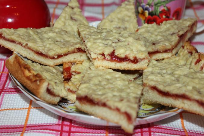 Гости на пороге рецепты печенье