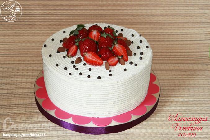 можно ли обиянуть мастикой муссовый торт слой сделан