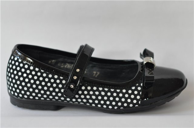 Школьные Туфли Для Девочек