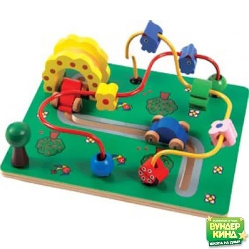 Игрушки для детей от 1 года своими руками фото