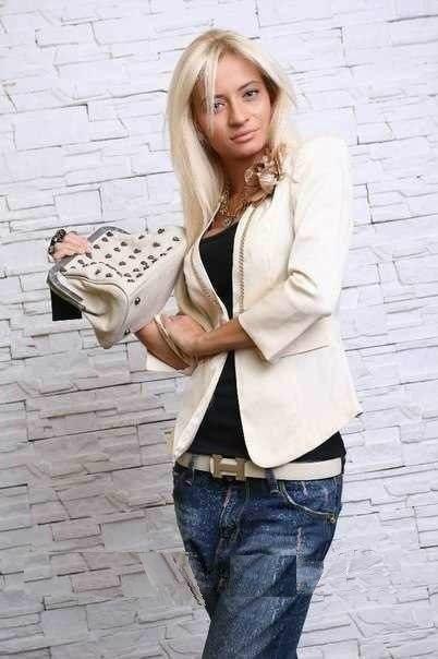 Модная Одежда Для Девушек Оптом