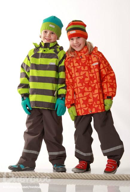 Одежда Для Детей Из Финляндии