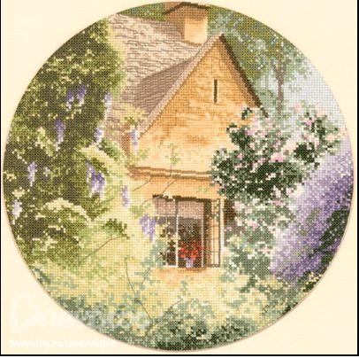 Heritage Stitchcraft - John