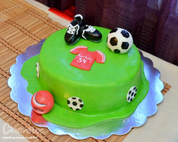 Торт вкусный по быстрому фото 13