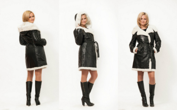 Пальто новгород