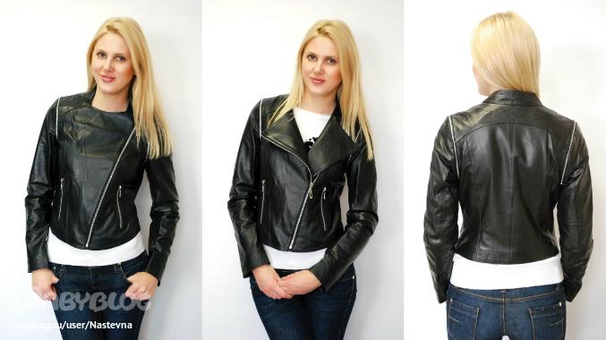 Кожаные куртки италия кожаные