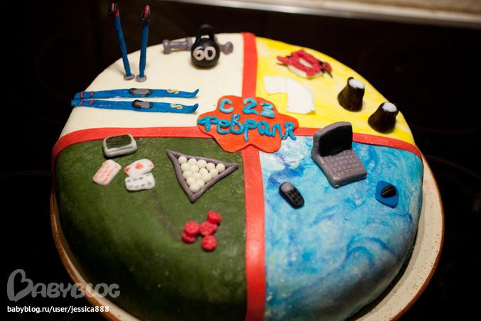 Торт на заказ ирпень фото 5