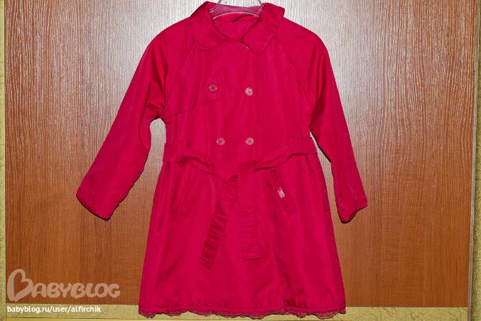 Одежда для девочки от 3-х до 5-ти лет (Москва, отправляю в регионы)