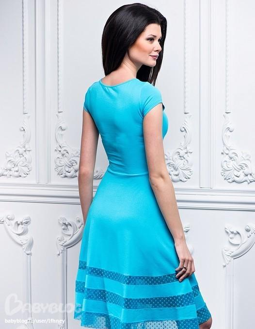 Платье на торжество 3