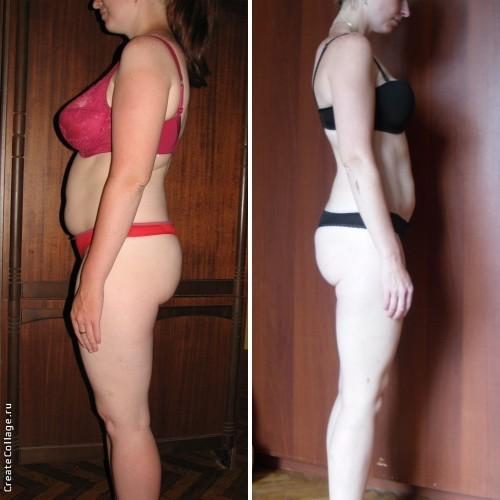 Хочу похудеть но как это сделать