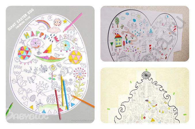 Картинки для детей улитка раскраска