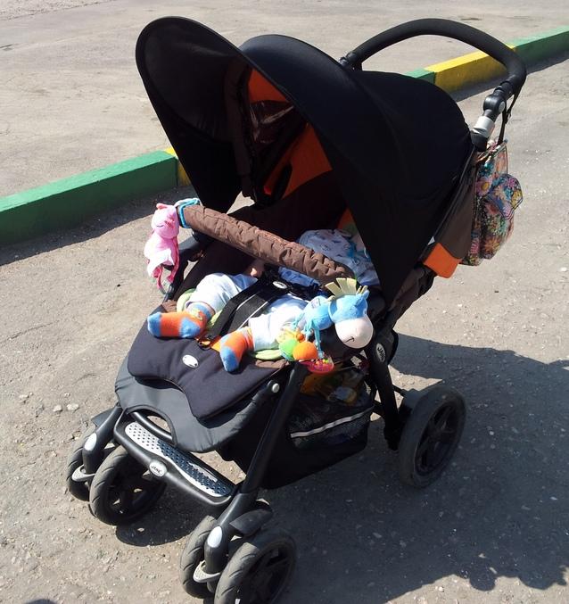 baby girl знакомства москва