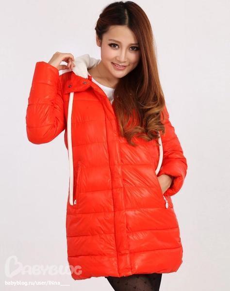 Женская Одежда Зима Зима Доставка
