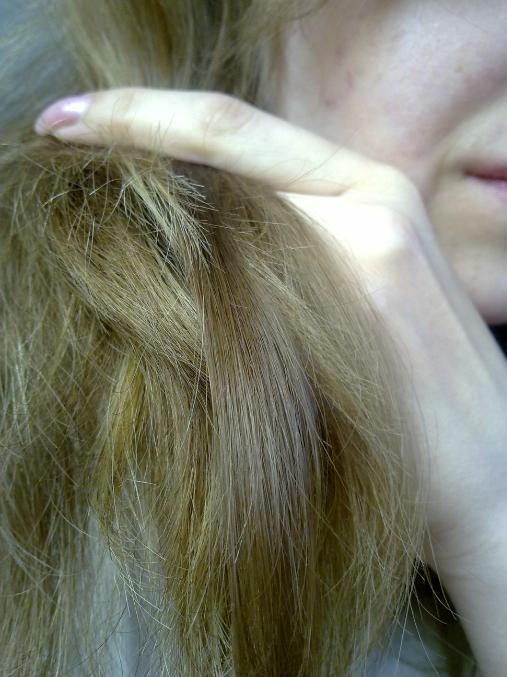 definitely как избавиться от зеленого оттенка на волосах условия очень экстремальны