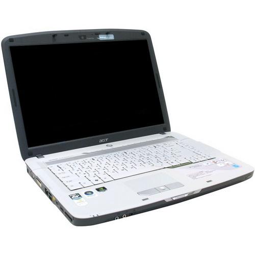 Продам двухядерный ноутбук Acer Aspire 5520G.