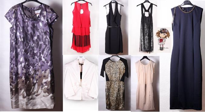Платья и юбки италия