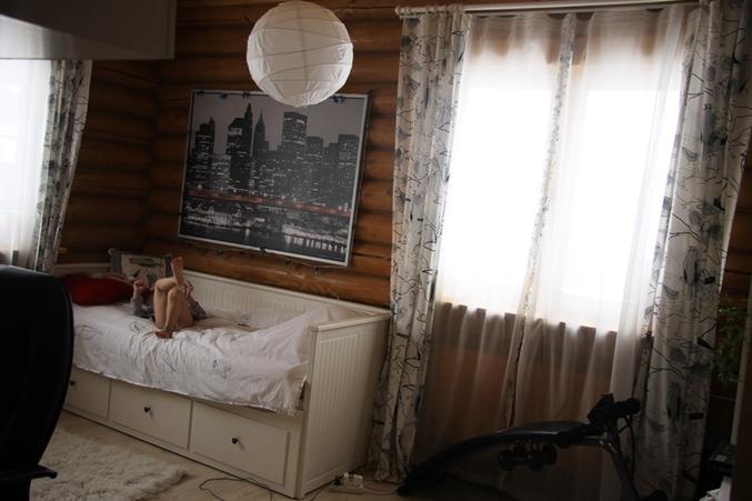 Как комнату сделать светлой 194