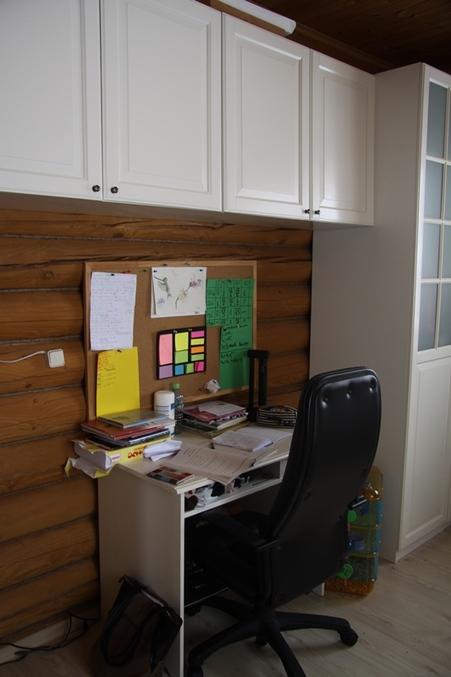 Как сделать офис уютнее фото 489