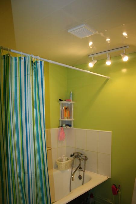 Покраска ванной комнаты своими руками идеи 94