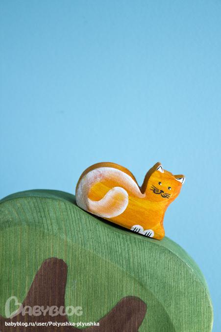 Наши деревянные игрушки. Лучшее. (Плюшкины игрушки) + наши деревянные хотелки. Много интересного!