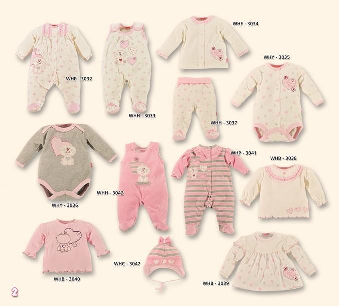 Польская Одежда Для Детей Оптом