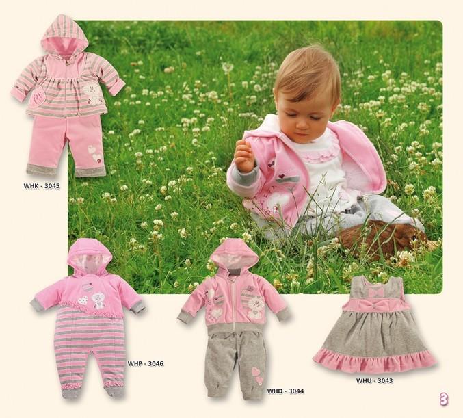 Детская Польская Одежда