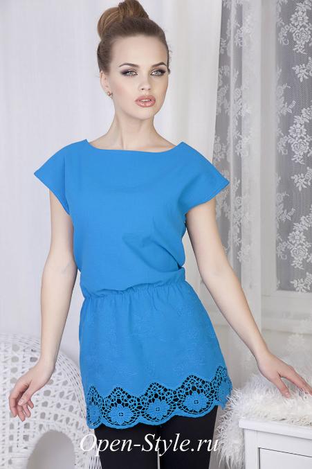 Женская Одежда Опен