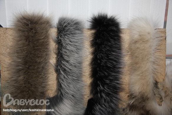 Купить Искусственный Мех На Капюшон Куртки