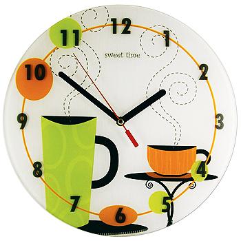 часы схема картинки