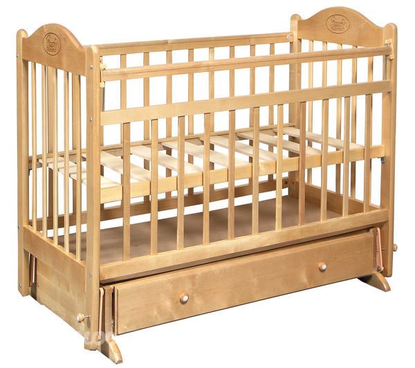 сборка детской кроватки джулия гандылян