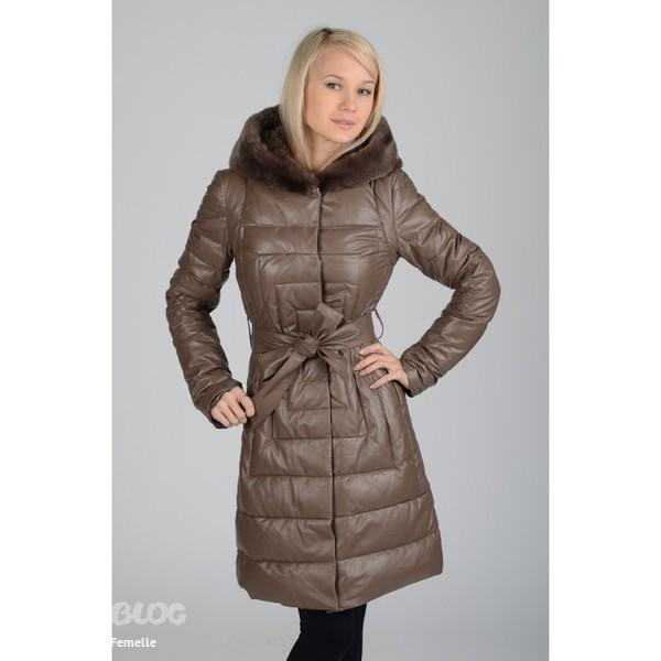 Женская зимняя одежда купить доставка