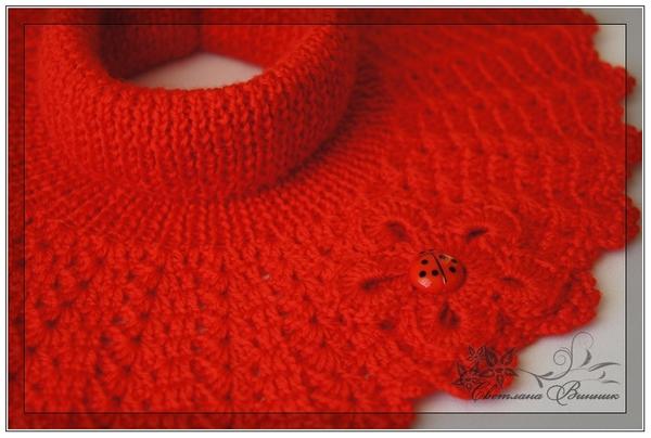 Вязание на луме (knitting loom) - ВКонтакте