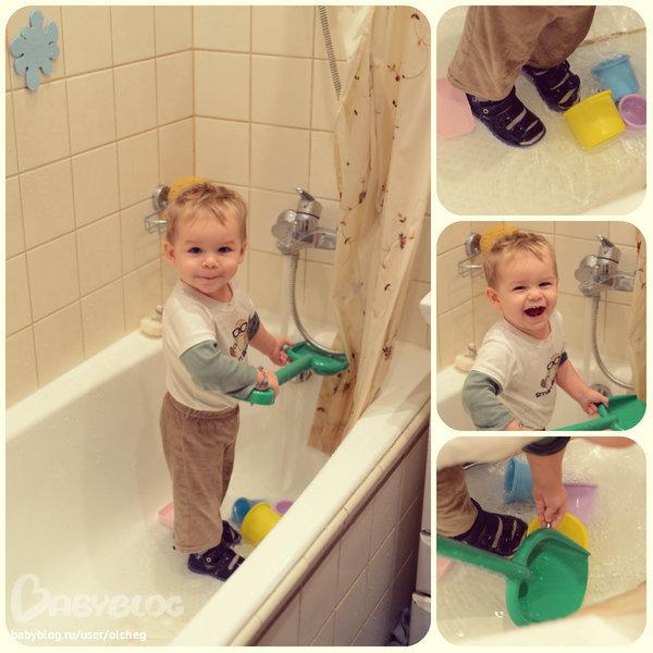 Сын увидел как мать моется в ванной 18 фотография