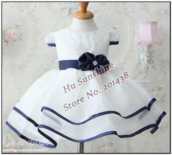 Купить Платье Девочке 1 Годик
