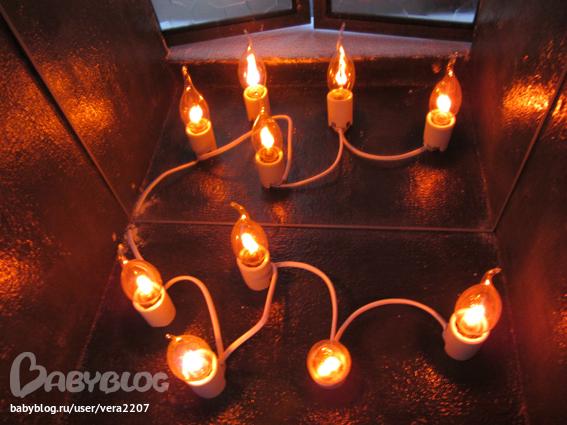 Фальш-камин в новогоднем интерьере (своими руками) - запись пользователя Веруня Р@шидовн@ (vera2207) в сообществе Дизайн интерье