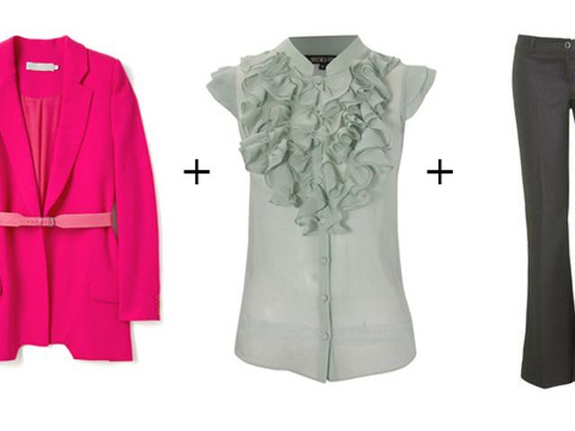 Блузки Для Грушевидной Фигуры Фото