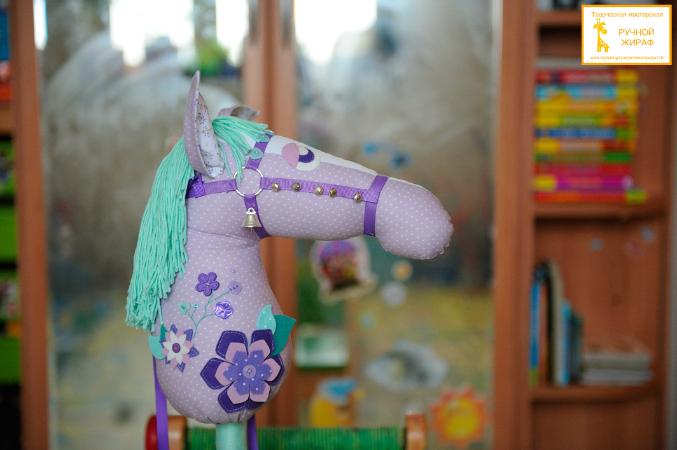 Как сделать лошадь своими руками для кукол 76