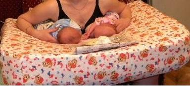 Подушка для кормления новорожденных своими руками фото 497