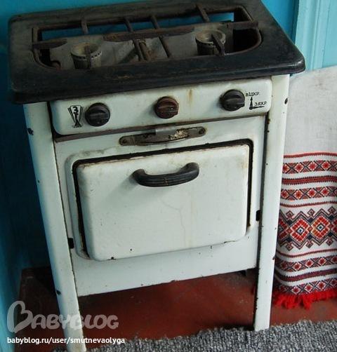 Как покрасить старую газовую плиту своими руками 78