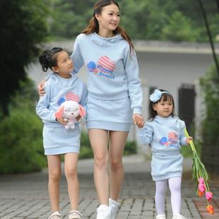 Одинаковая Одежда Для Детей И Родителей