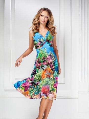 Женская Яркая Одежда