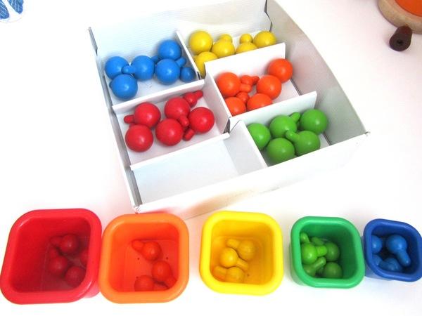 Как сделать предмет с цветным названием 857